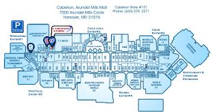 montgomery mall map iphone color change kit service montgomery md 20886