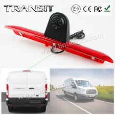 ford transit connect rear top third brake light l heavy duty stop l brake light rear view backup reversing car