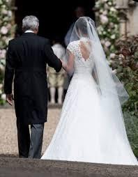 here u0027s how you can get a lace wedding dress like pippa middleton u0027s