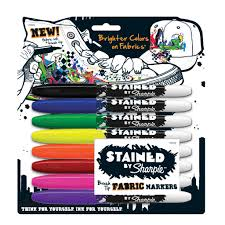fabric markers clothing crafts michaels stores