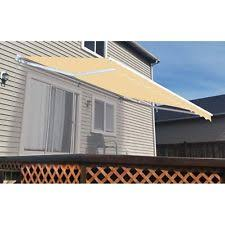 Canopies For Patios Retractable Awnings U0026 Canopies Ebay