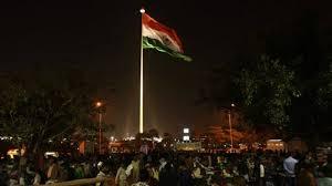 Story Of Indian National Flag National Flag Should Replace U0027saffron U0027 Flag Atop Rss Headquarters