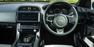 jaguar jeep inside jaguar xe review carwow