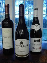wine pairings thanksgiving edition