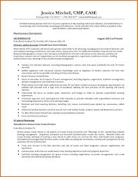 event planner resume event planner resume sop exle