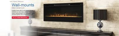 Flame And Comfort Dimplex Electric Fireplaces