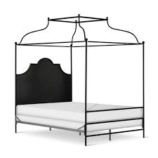 corsican gothic canopy bed 43016 free shipping price match