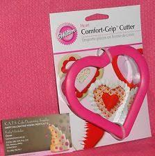 Comfort Grip Cookie Cutters Wilton Comfort Grip Cookie Cutters Ebay