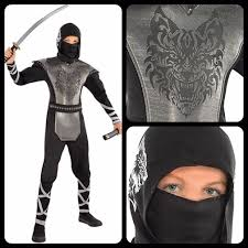 disfraces halloween party city the 25 best ninja costumes for kids ideas on pinterest ninja