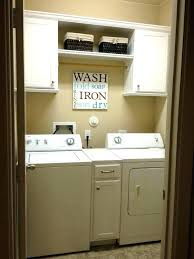contemporary laundry room cabinets laundry room closet shelves contemporary laundry room storage for
