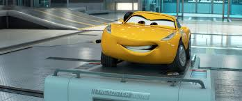 cars 3 sally pixar animation studios