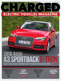 charged electric vehicles magazine iss 23 jan feb 2016 by