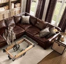 Oversized Leather Sofas by Napa Oversized Leather Sectional Leatherfurnitureexpo Com