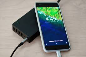 Smartphone Charging Station Review Deal Alert Aukey U0027s New 6 Port Charging Station With 2