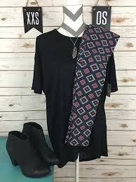 pattern leggings pinterest cute black irma and patterned leggings lularoe outfit by lularoe amy