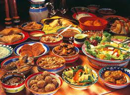 thanksgiving best thanksgiving cornucopia ideas on