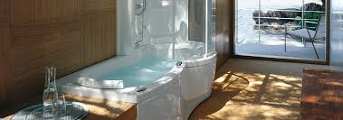 Tubs Showers Tubs U0026 Whirlpools Showers And Whirlpool Tubs Shower Bath Combo Jacuzzi Jacuzzi