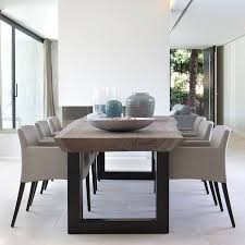 modern dining tables nice modern wood dining table home furniture