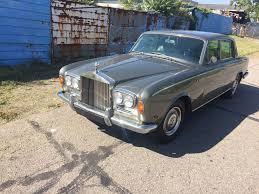 roll royce grey 1969 rolls royce rolls royce gray with 81 180 miles available now