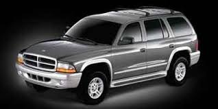 2002 dodge durango fuel economy 2002 dodge durango utility 4d slt plus 2wd specs and performance