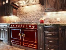 kitchen appliances awesome retro kitchen design with light