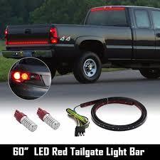 Led Tail Light Bulbs For Trucks by Best 25 Led Tailgate Light Bar Ideas On Pinterest Truck Light