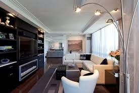 bright floor l for living room amazing bright floor l with l shaped white sofa for formal styled