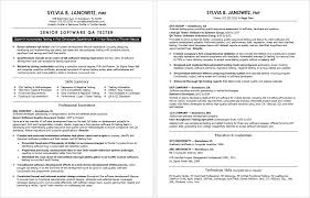 software testing resume sample physics teacher motion sensor