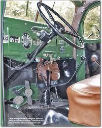 1946 dodge truck parts dodge power wagon the original legendary truck