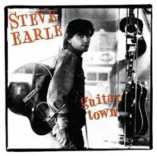 town photo albums steve earle guitar town 100 best albums of the eighties