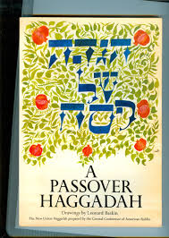 new union haggadah a passover haggadah the new union haggadah herbert editor