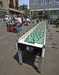 best foosball table brand how to choose the best foosball table foosball planet