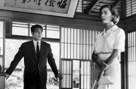 Hiroshima Mon Amour - emmanuelle riva french star of hiroshima mon amour and amour