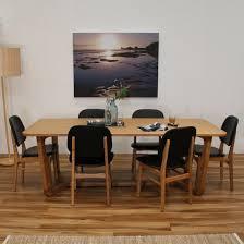 indoor dining tables satara australia dining chair furniture timber dining chair design satara