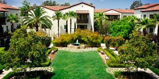 La Jolla Luxury Homes by Estancia La Jolla Hotel U0026 Spa Associated Luxury Hotels International