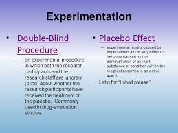 Double Blind Research David G Myers Unit 2 Myers U0027 Psychology For Ap Unit 2 Research