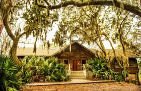 the lodge on little st simons island saint simons island