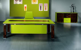 green office hd wallpaper