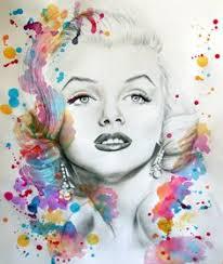 Marilyn Monroe Art Marilyn Monroe Marilyn Monroe Cuadros Pinterest Marilyn