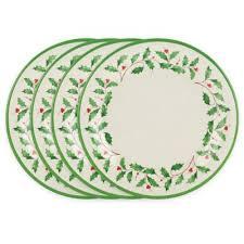 buy melamine dinner plates from bed bath beyond