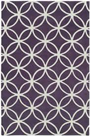 Area Rugs With Purple Purple Round Rug At Rug Studio