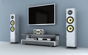 rock your living room home theater minute home theater