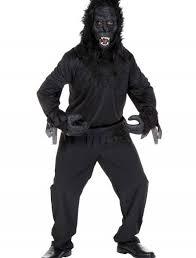 Gorilla Halloween Costumes Woolly Mammoth Pet Costume Halloween Costumes