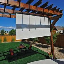 Powered Awnings Girard Systems Awnings 1361 Calle Avanzado San Clemente Ca