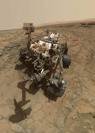 Ohio How Long Would It Take To Travel To Mars images Why don 39 t we see the curiosity rover 39 s arm when it takes a selfie jpg