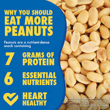 Planters Cocktail Peanuts by 5 Healthy Reasons To Enjoy Peanuts Toby Amidor Nutrition