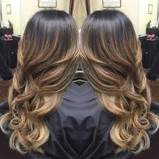 balayage hair que es el contouring es la tendencia de maquillaje que más ha dado de qué