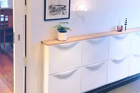 kitchen cabinet storage ideas ikea ikea built in hack ideas for a closet and kitchen island
