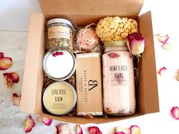 spa gift sets blossom spa gift set beets apples