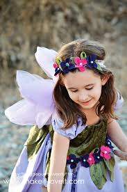 diy woodland fairy costume make it and love it